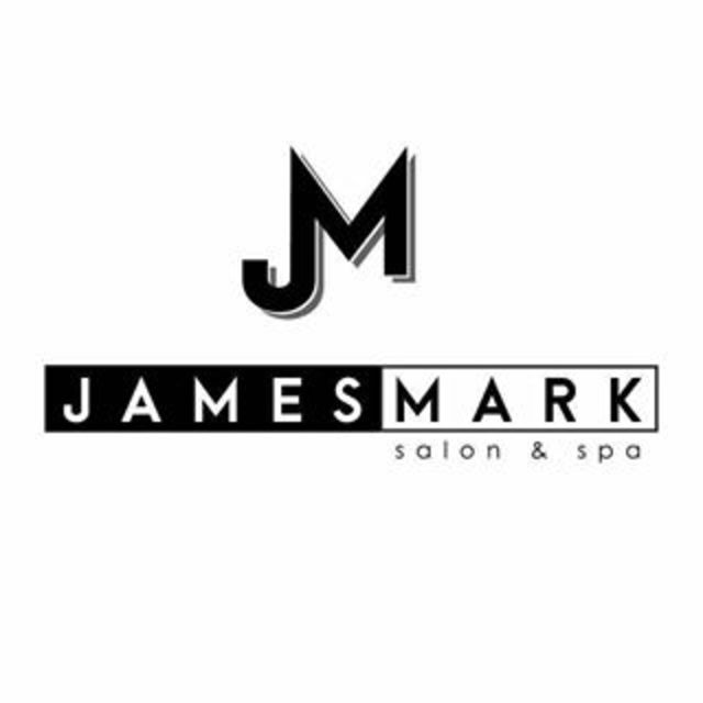 James Mark Salon and Spa, Elk Grove, CA logo