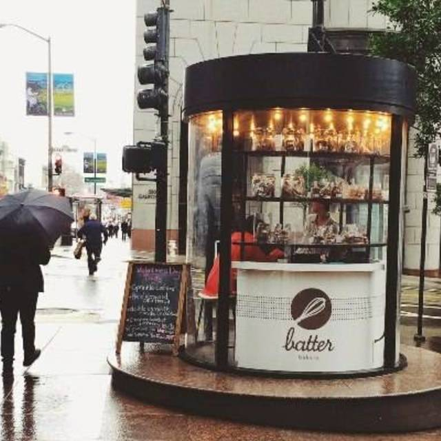 Batter, San Francisco, CA - Localwise business profile picture