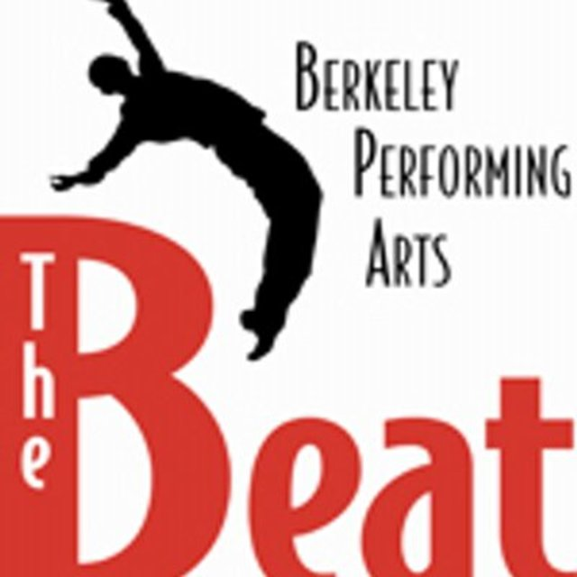 The Beat Berkeley Performing Arts, Berkeley, CA logo