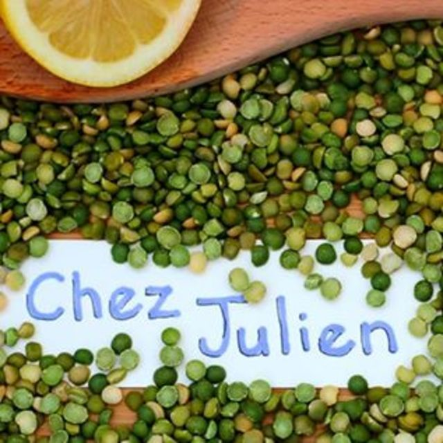 Chez Julien, San Francisco, CA logo