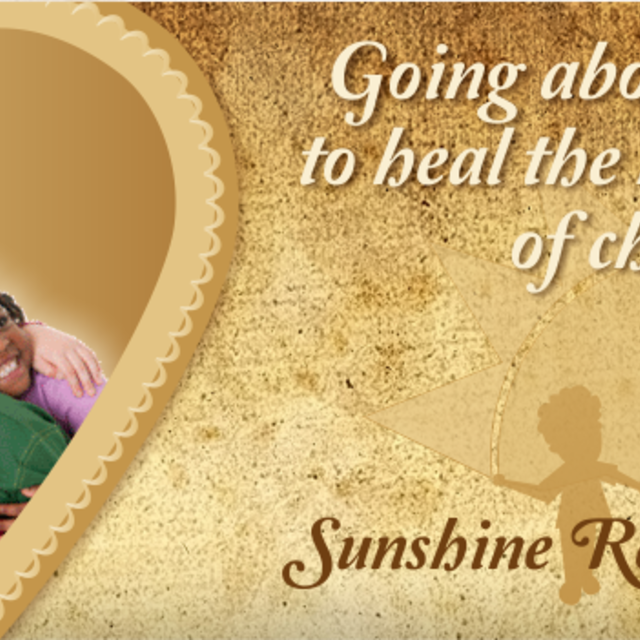 Sunshine Residential Homes, Glendale, AZ logo