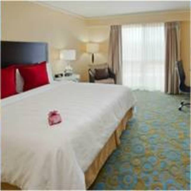Crowne Plaza Cabana, Palo Alto, CA - Localwise business profile picture