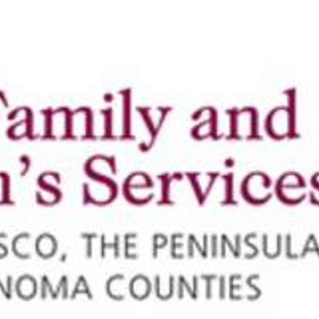 Jewish Family and Children's Services, San Francisco, CA logo