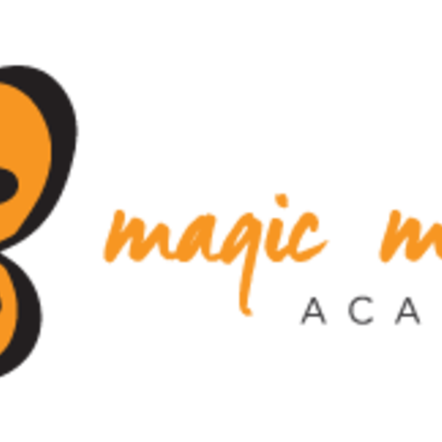Magic Moments Academy, Brooklyn, NY logo