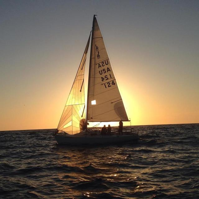 South Bay Sailing, Redondo Beach, CA - Localwise business profile picture