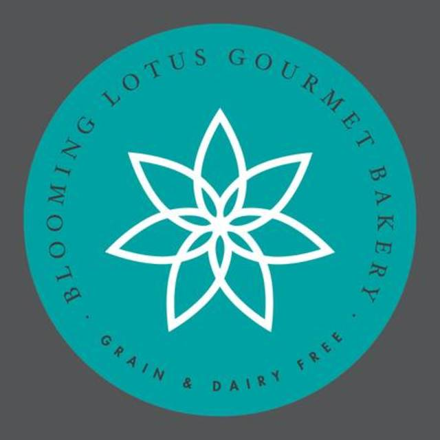 Blooming Lotus Bakery, Milwaukee, WI logo