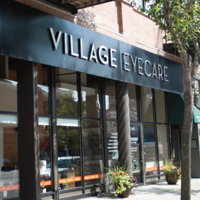 Village Eyecare - South Loop, Chicago, IL - Localwise business profile picture