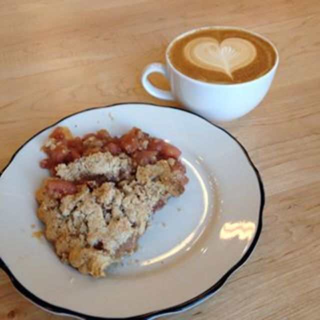 Dollop Coffee & The Hoosier Mama Pie Company, Evanston, IL - Localwise business profile picture