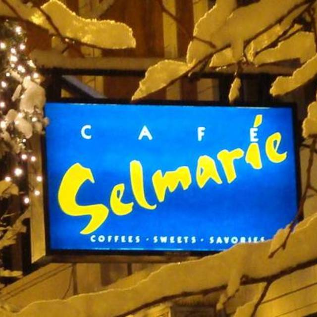 Cafe Selmarie, Chicago, IL - Localwise business profile picture