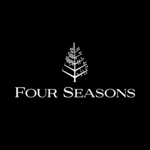 Four Seasons Hotels, San Francisco, CA logo