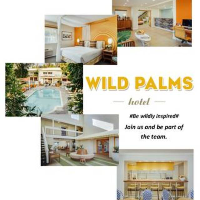 Wild Palms Hotel, Sunnyvale, CA - Localwise business profile picture