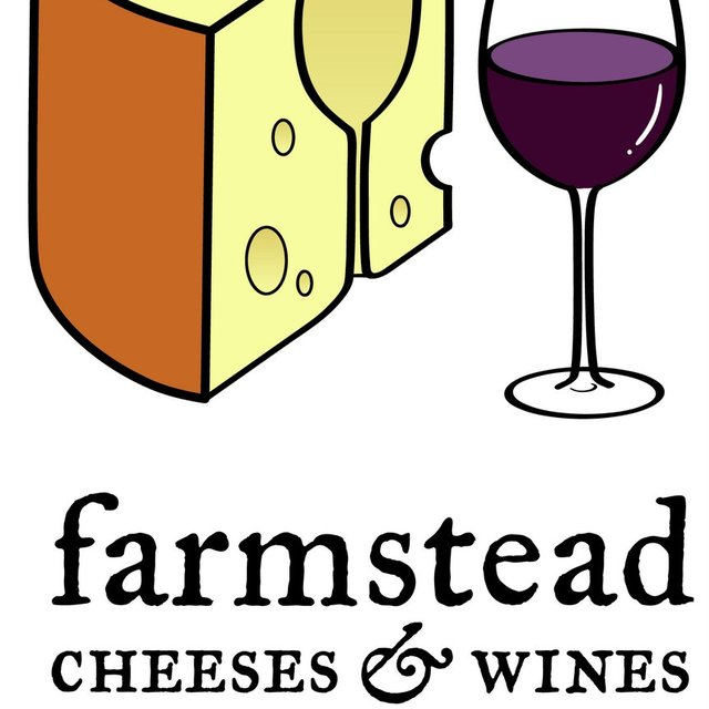 Farmstead Cheeses and Wines, Alameda, CA logo