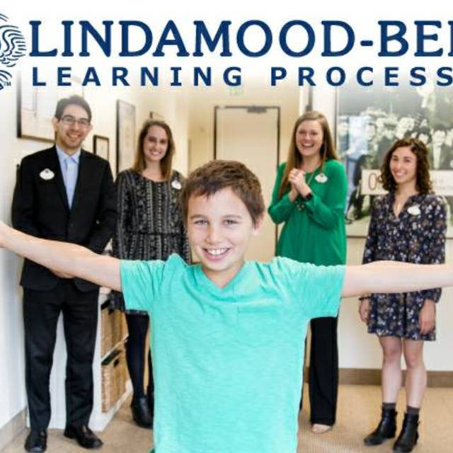 Lindamood-Bell Learning Processes, San Francisco, CA logo