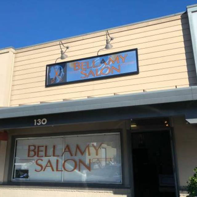 Bellamy Salon, Chico, CA - Localwise business profile picture