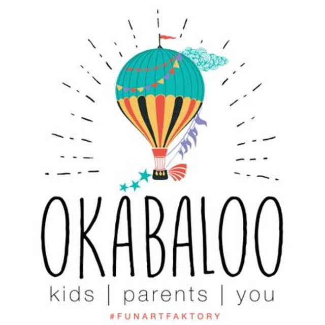 OKABALOO, Long Island City, NY logo