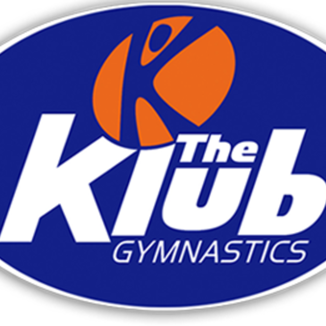 The Klub Gymnastics, Los Angeles, CA logo