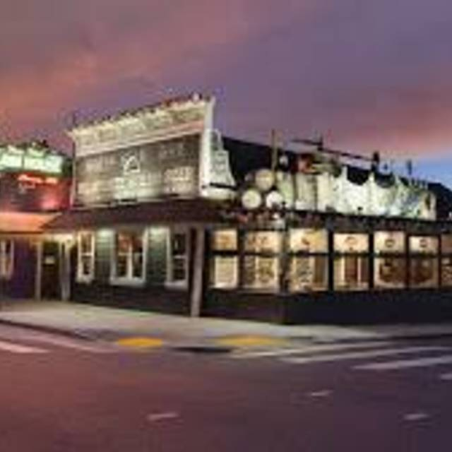 The Old Clam House, San Francisco, CA - Localwise business profile picture