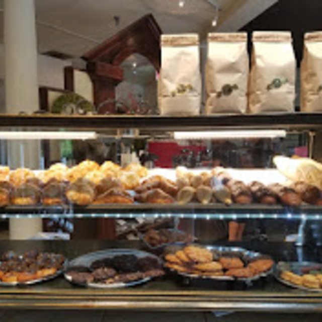 Ambrosia Euro American Patisserie, Bartlett, IL - Localwise business profile picture