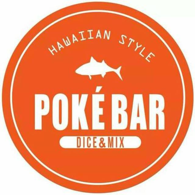 Poke Bar, San Jose, CA logo