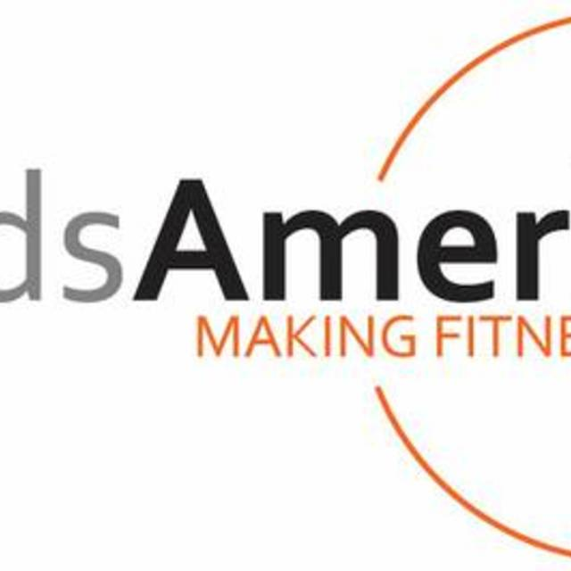 Fitkids America, Carlsbad, CA logo