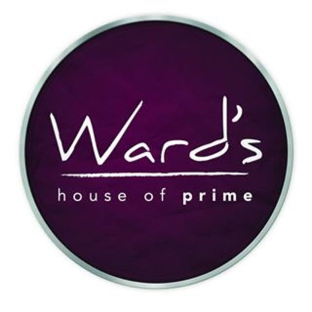 Ward's House of Prime, Milwaukee, WI logo