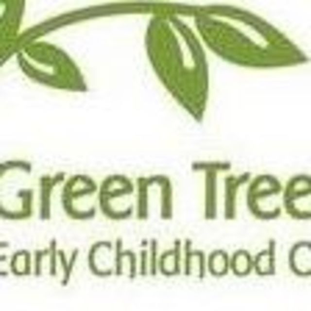 Green Tree Early Childhood Center, Seattle, WA logo