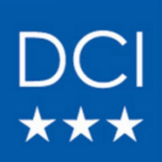 District of Columbia International School, Washington, DC logo