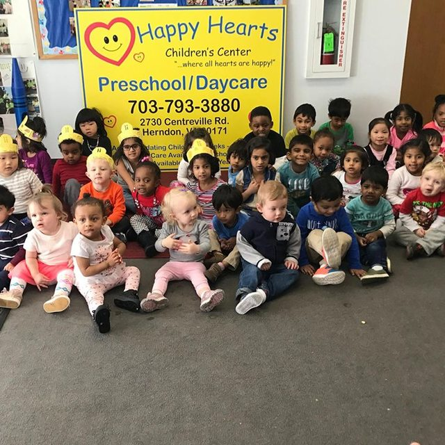 Happy Heart Children's Center Inc, Herndon, VA - Localwise business profile picture
