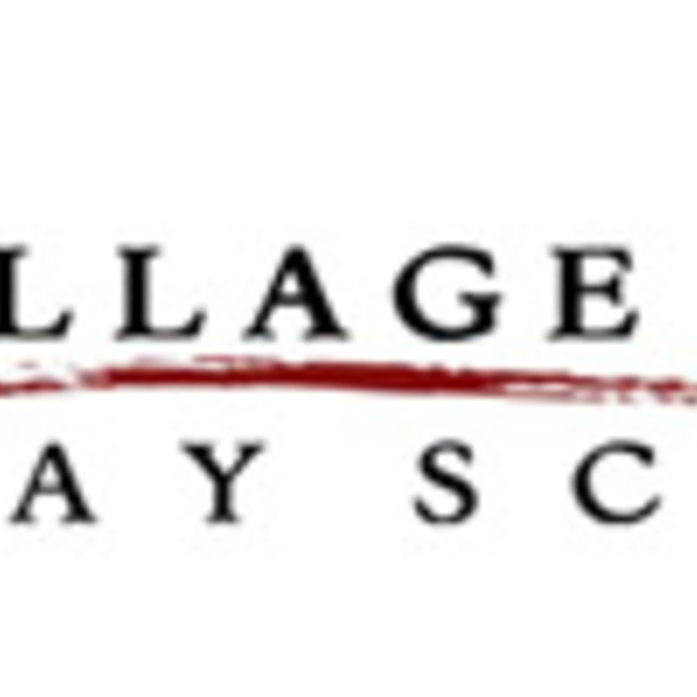 Great Falls Village Green Day School, Great Falls, VA logo