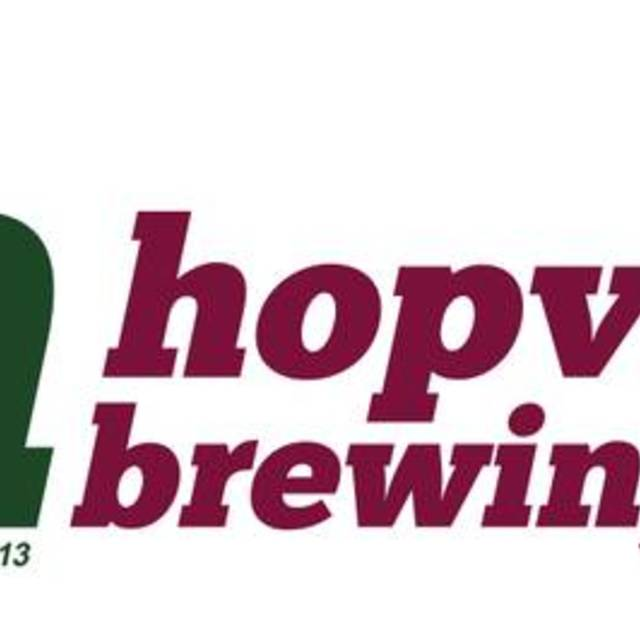 Hopvine Brewing Company, Aurora, IL - Localwise business profile picture