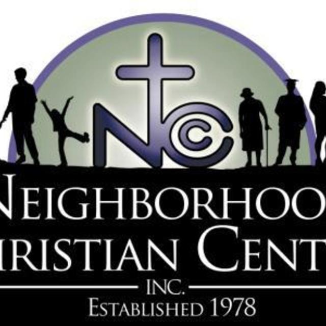 Neighborhood Christian Center, Santa Clara, CA logo