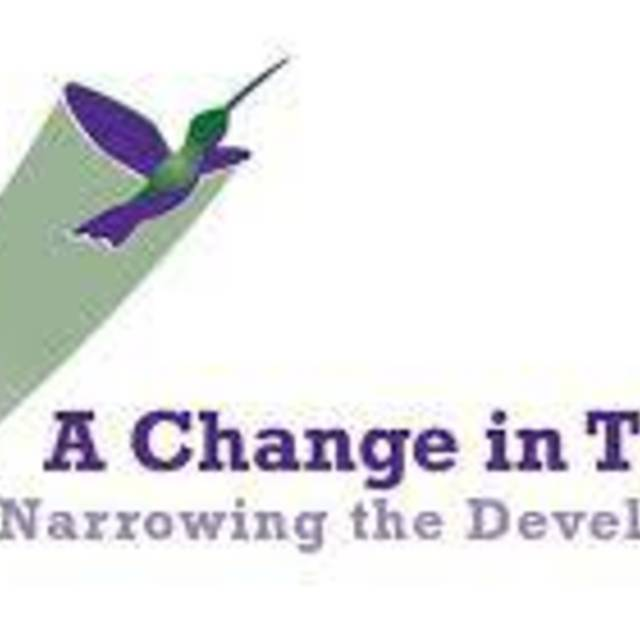 A Change in Trajectory, Covina, CA logo
