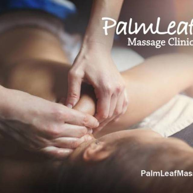 PalmLeaf Massage Clinic, Buffalo Grove, IL - Localwise business profile picture