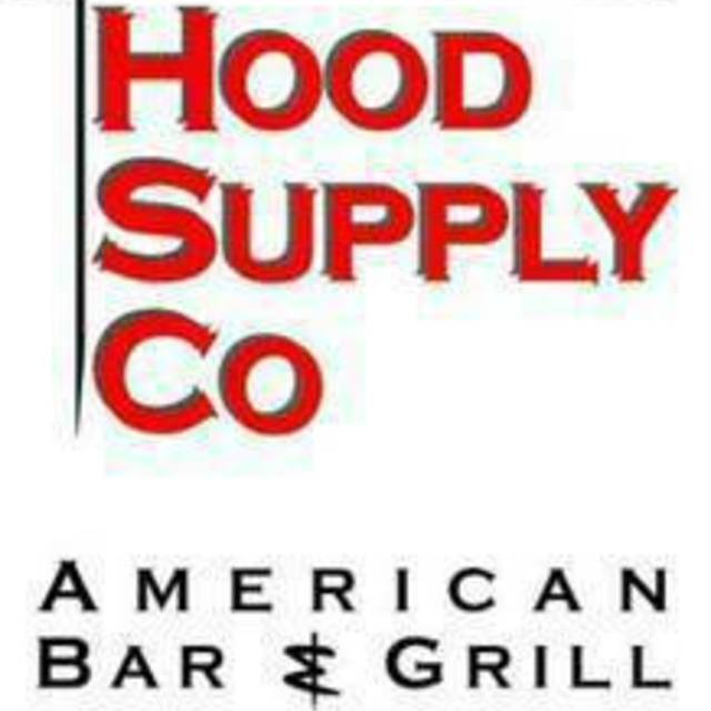 Hood Supply Company, Elk Grove, CA logo