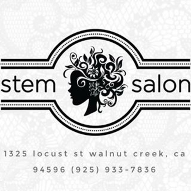 Stem Salon, Walnut Creek, CA logo