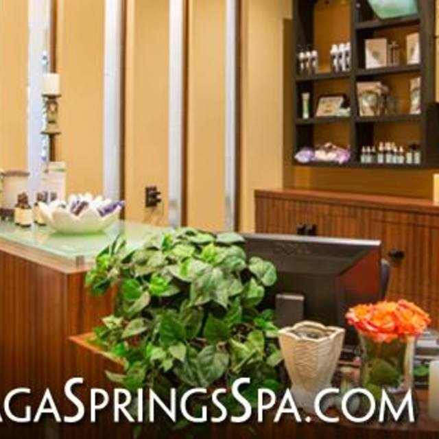 The Spa at Kilaga Springs, Lincoln, CA - Localwise business profile picture