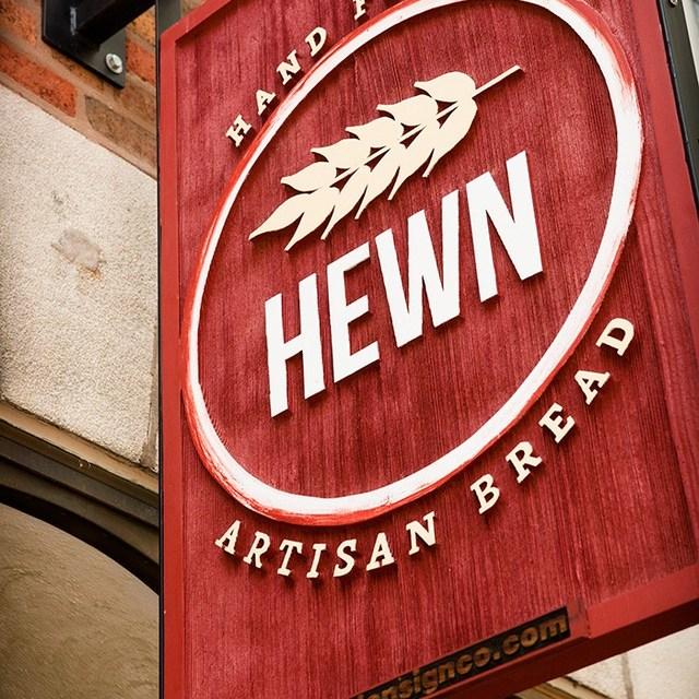 Hewn, Evanston, IL - Localwise business profile picture