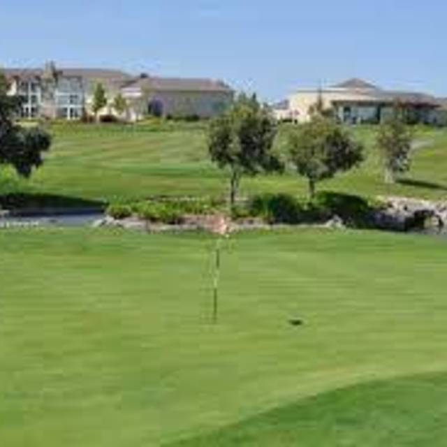 The Golf Club at Rio Vista, Rio Vista, CA logo