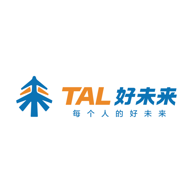 TAL Education, Beijing, China logo