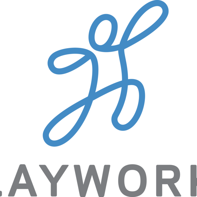 Playworks, Oakland, CA logo