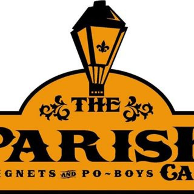 The Parish Cafe, Healdsburg, CA - Localwise business profile picture