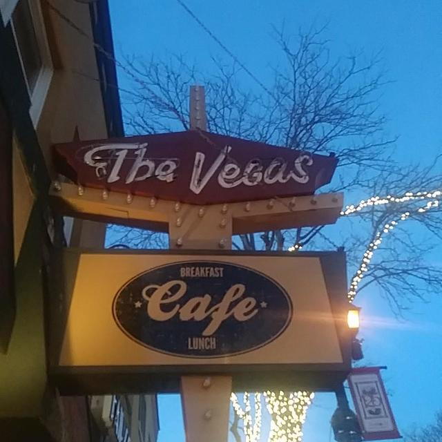 The Vegas Café, Antioch, IL - Localwise business profile picture