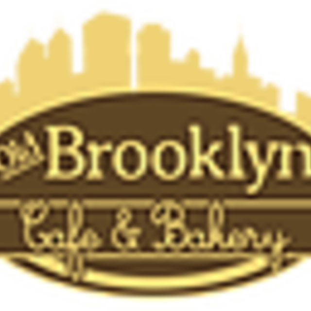 Old Brooklyn Cafe & Bakery, Oakland, CA logo