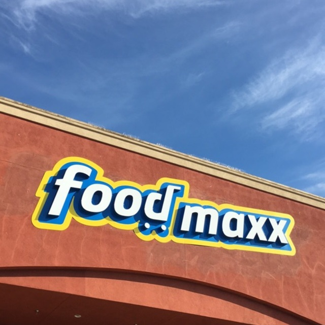 FoodMaxx, Richmond, CA logo