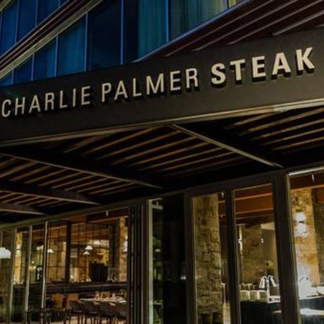 Charlie Palmer Steak Napa, Napa, CA - Localwise business profile picture