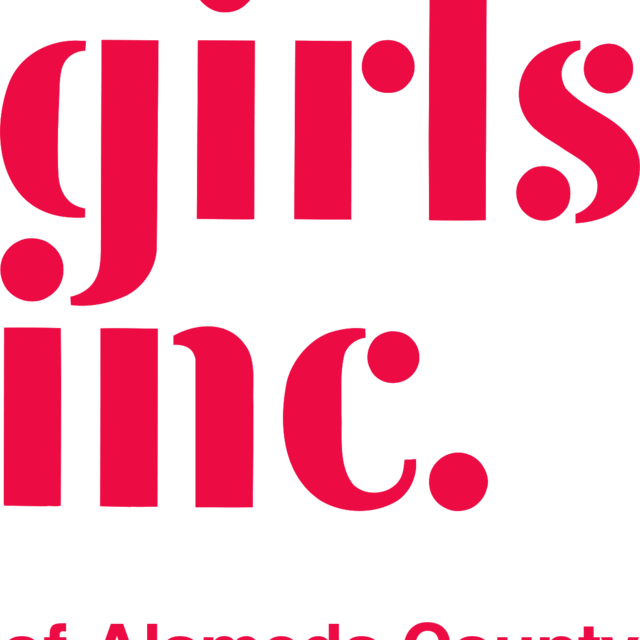 Girls Inc. of Alameda County, Oakland, CA logo
