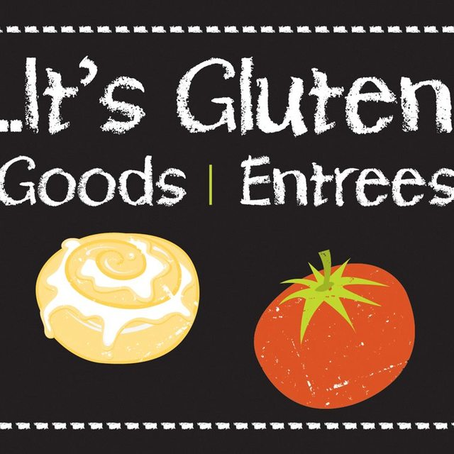 OMG It's Gluten Free, Frankfort, IL - Localwise business profile picture