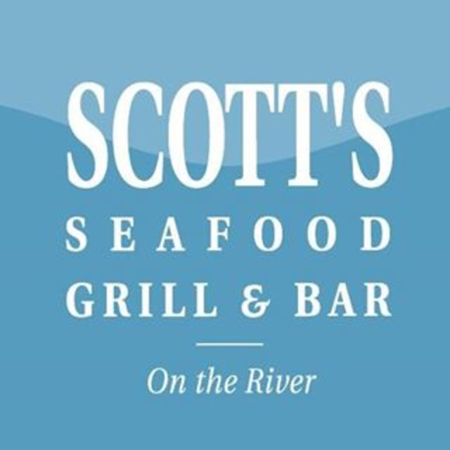Scott's Seafood on the River, Sacramento, CA logo