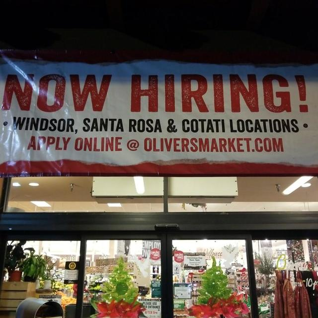 Oliver's Market - Stony Point, Santa Rosa, CA - Localwise business profile picture