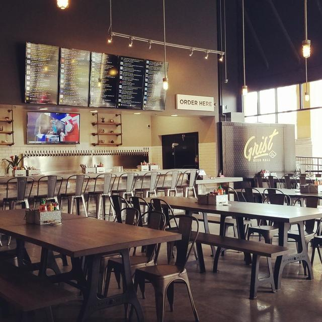 Grist Beer Hall, Folsom, CA - Localwise business profile picture